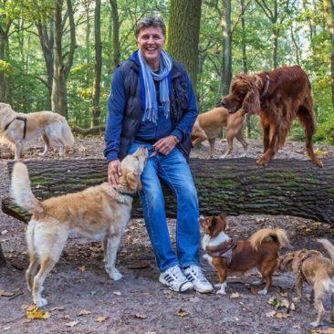 Hundetrainer Stefan Thal - 4