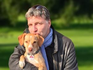 Hundetrainer Stefan Thal - Stefan Thal - 1